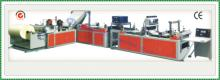 New Technology Series Lollipop Making Machine Certification Complete