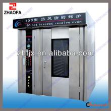 kitchen equipment rotary oven/baking bread rotary oven/prices rotary rack oven