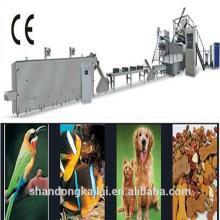 CE China manufactory dog  food  making machine /fish  food  process line/ pet   food  machine  plant