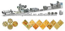 Snack   machine  production line/ Snack  extrude  machine / snack  equipment