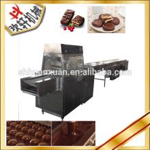 Low Cost High Quality Chocolate Bar Coating Line