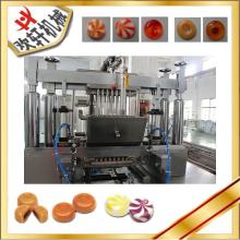2014 High Quality New Design High Quality Automatic Lollipop Production Lines
