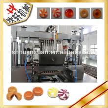 2014 Top Grade High Quality Lollipop Candy Machinery