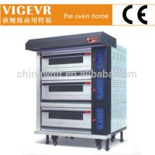 Luxury Gas Decking Oven WGQ