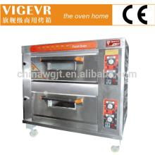 CE Approved French bread Gas Oven