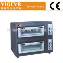 CE Approved VIGEVR automatic pizza oven