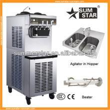 SUMSTAR ice cream making machine/frozen yogurt machine made in china/commercial ice cream maker