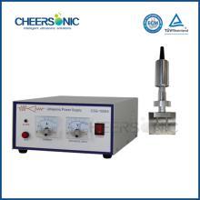 Ultrasonic Cake Frozen Food Cutting Processing Processor Machine Equipment