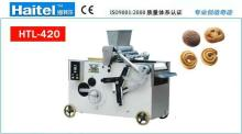 Automatic fancy dessert molding machine