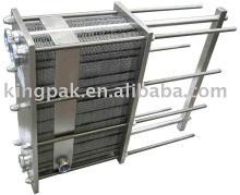 Plate Heat Exchanger (dairy equipment, juice equipment)