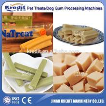 Pet Chews Machine/Dog Chewing Gum Making Machine/Dog Food Machine