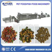 Automatic Pet Food Machine With CE