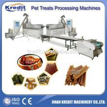 Automatic High Capacity Pet Treats Machines/Pet Treats Extruder/Pet Treats Making Machine
