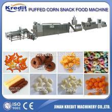Snack Food Machine/Puffed Corn Snack Food Machine/Pellet Snacks Machinery