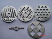 meat mincer plates