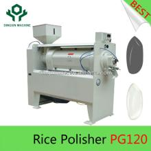 China best quality brown rice mill