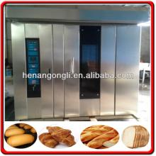 diesel/gas/electricity  rotary   oven  for  bakery