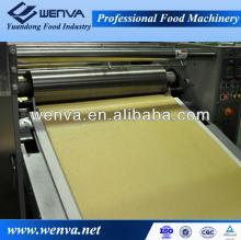 biscuit dough sheeter