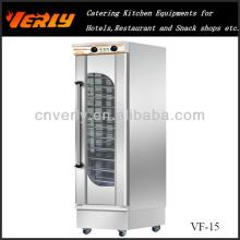 stainless steel commercial bread making machine