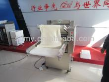 YMZD350 high quality bakery equipment / stainless steel automatic dough sheeter / 8-25mm dough rolli
