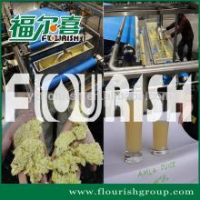 Automatic amla  juice   processing   line
