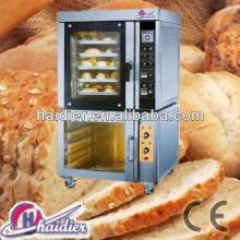 Bakery Shop Equipment Gas/Electric/Diesel Convection Oven