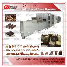 YX/CH200 chocolate bar equipment manufacturer