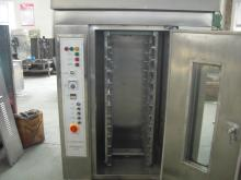 2014 customized 12 trays diesel / gas   rotary   oven