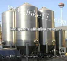 5T - 30T large  brewery   equipment ,  beer  processing plant  equipment