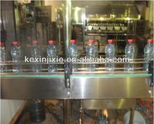 Three in One Automatic Bottle Water Filling Machine