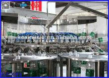 2014 KEXIN  automatic   water   bottle s  filling  machine/ line