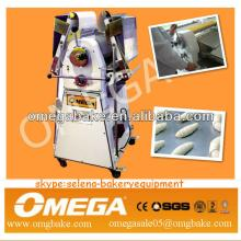 china manufacturer oem professional CE reversible bakery pastry croissant making dough roll sheeter