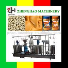 400kg/hr peanut butter production line/ peanut butter machine