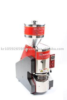 Rice cakes machine for Market(DMP-1)