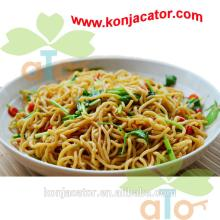 konjac noodles ,spaghetti with kosher