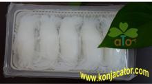 factory price of konjac knot, konjac noodles,shirataki /konnyaku noodles