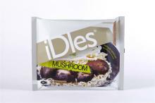 iDles Premium Instant Noodles: Mushroom