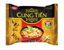 Cung Tien Chicken stew flavor with  Lotus  seeds Instant Noodles