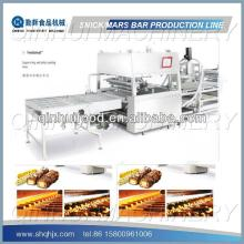 Confectionary Cereal Chocolate Bar Machine