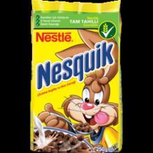 Nestle Nesquik Cereal 250 gr