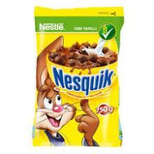 Nestle Nesquik Cereal 750 g