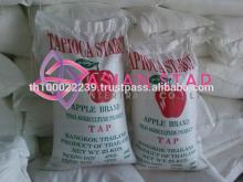 Tapioca Starch Apple Brand from Thailand