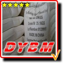 psum board raw material industrial corn starch