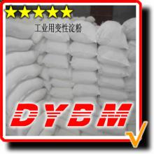 oxidized corn starch Modified for gypsum board