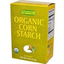 Organic Corn starch
