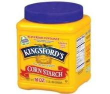 Food grade Modified Waxy Corn Starch