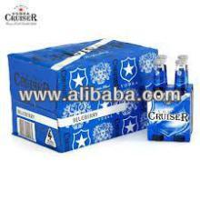 Vodka Cruiser - Blueberry