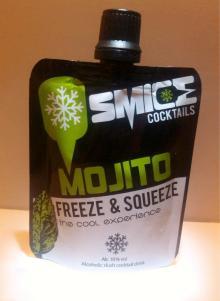 Smice Mojito