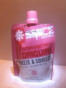 Smice Strawberry Daiquiri