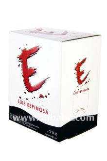 Bag in Box 3L, Spanish White and Dry Wine